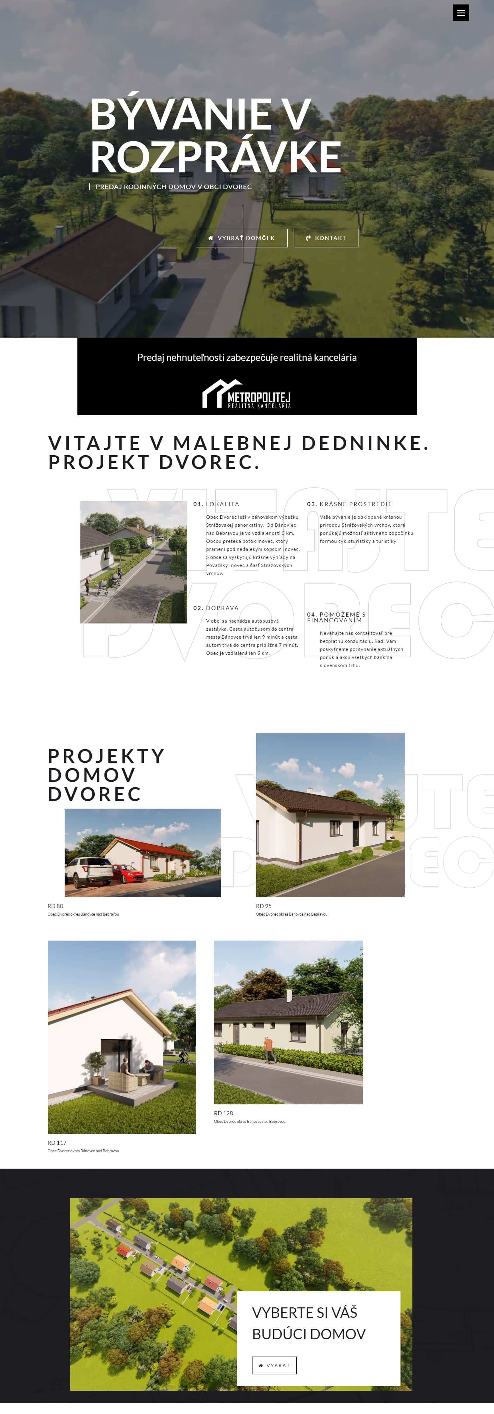 web stránka acropolis-slovakia