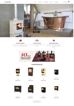 web design charnwood