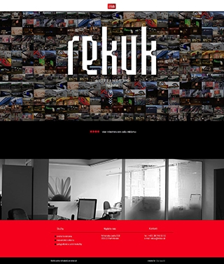web design rekuk