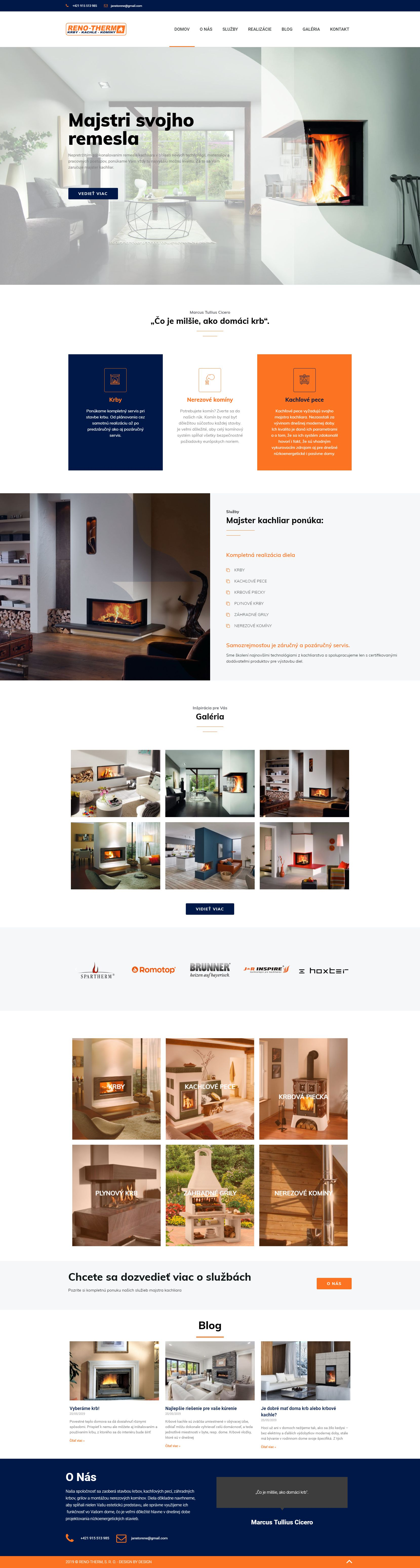 web design renothermkrby