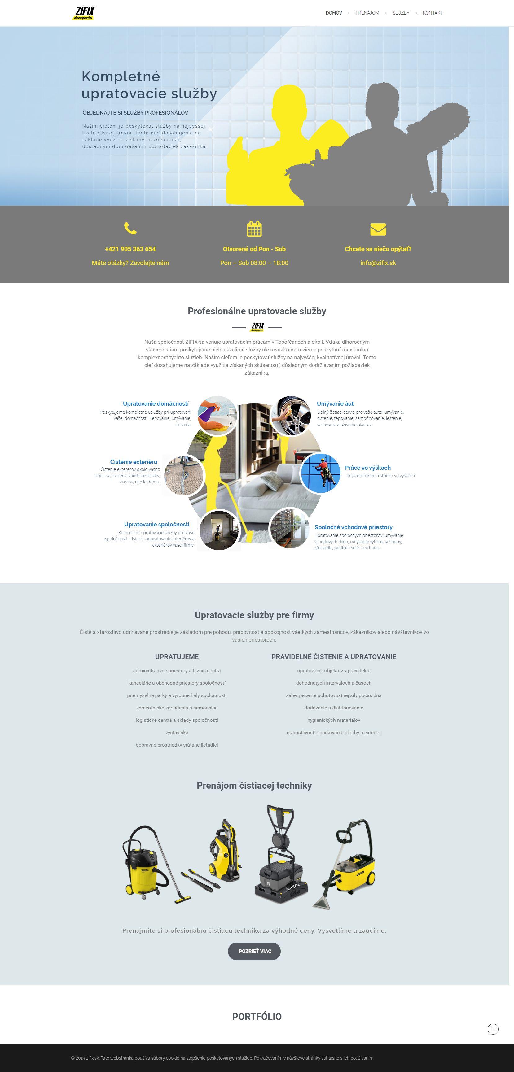 web design zifix