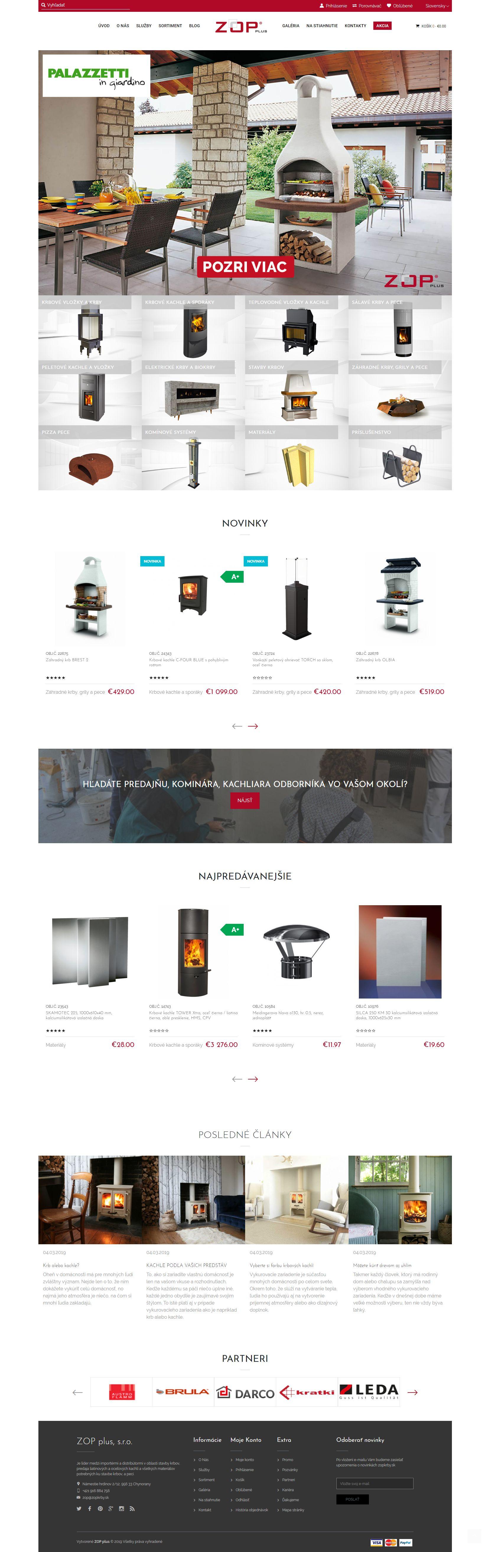 web design zopkrby